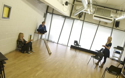Artistic Freedom and Preparation at Audition Doctor